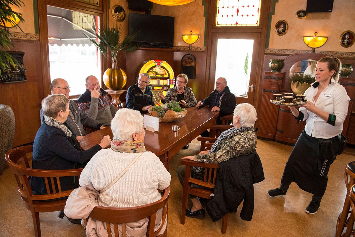 Tiemessen Grandcafe
